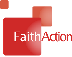 Faith Action logo