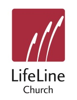 LifeLine Church logo
